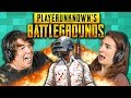 Download Video Download PlayerUnknown's Battlegrounds - PUBG (React: Gaming) 3GP MP4 FLV