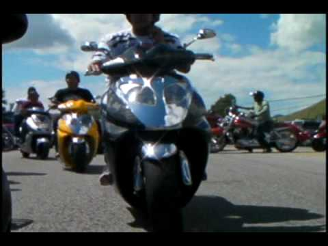 Sanblas Coamo 2010 Scooter.wmv