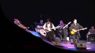 The Highwaymen Tribute Promo