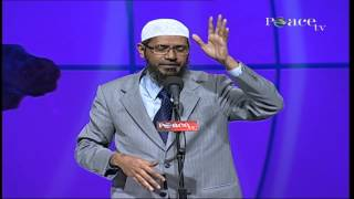 Why do Muslim men keep a beard? - Dr Zakir Naik