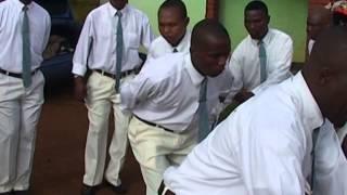 Amabhoza kaCothoza Zulu messenge's