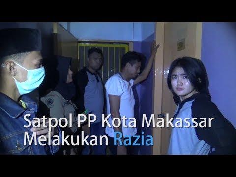 Download Pasangan Bukan Suami Istri Terjaring Razia Satpol PP free