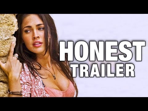 Xxx Mp4 Honest Trailers Transformers Revenge Of The Fallen 3gp Sex