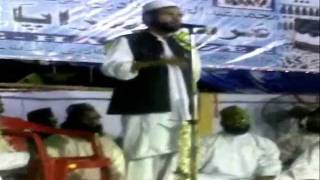 Jamalo Noor Bhari Ye Raat By Zafar Jalalpuri Rahmatullah Alaih