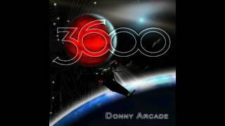 3600 By Donny Arcade