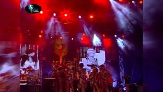 Емануела и Ку Ку Бенд - Катастрофа (Tour 2009)