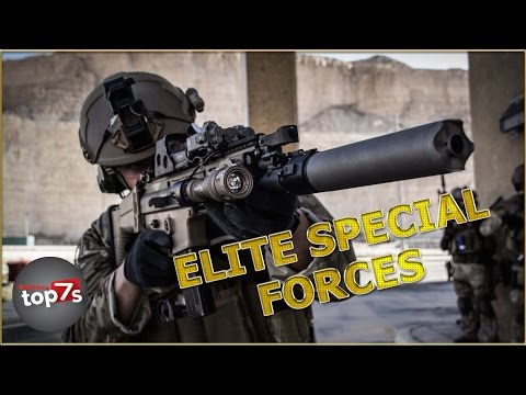 watch Top 7 Most Elite Special Forces