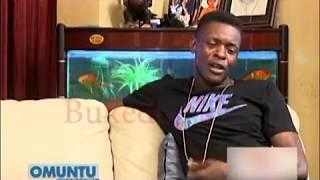 Omuntu w'abantu : Katikamu bangoba lwa kutoloka (Jose Chameleon) Part A