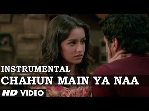 Aashiqui 2: Chahun Main Ya Naa Hawaiian Guitar Instrumental  Song - Rajesh Thaker