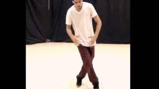Top Rock - B Boy Dance (Sony Walkman)