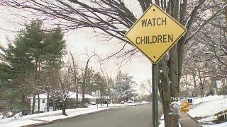 Disregarding Road Rules In South Orange