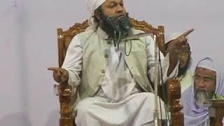 Maulana Umayer Kobbadi..important movement & voice
