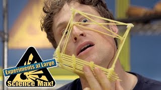 Science Max   BLOOPERS   Kids Science   Experiments