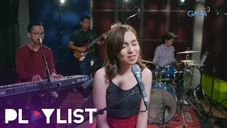 Playlist: Kyline Alcantara – Sana Man Lang (Steffi's Theme from My Love From The Star)