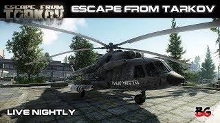 Escape from Tarkov - Shoreline quests and more