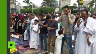 Les pays arabes célèbrent l
