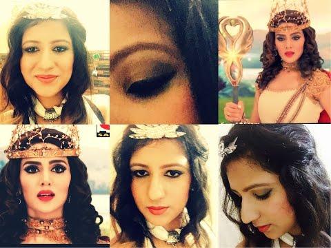 Xxx Mp4 Bold Beauty Princess Look Tutorial Inspired By RANI PARI LookGorgeous 3gp Sex