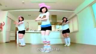 王心凌-Hi Hi Bye Bye (Full HD)