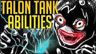 NEW TALON TANK HERO - Overwatch! (Immortal Abomination Concept)