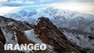 Iran | Qazvin | Landscapes & Nature