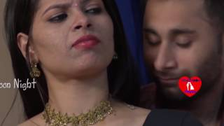 Desi tailer want to her bra size romance video