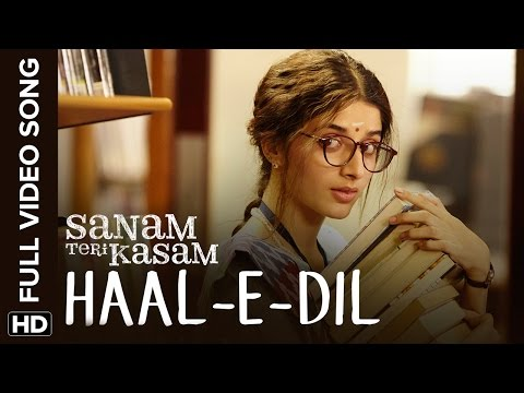 Xxx Mp4 Haal E Dil Full Video Song Sanam Teri Kasam 3gp Sex
