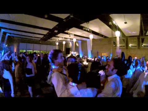 La fiesta Geyger - Saffie en 3 minutos!