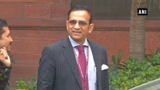 Indian High Commissioner to Pakistan meets MEA for consultations on Pulwama attack