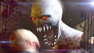 Top 10 Most Unnerving Characters in Video Games