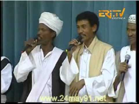 Songs from Eritrea s Heritage 24may91