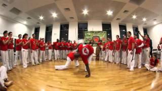 Capoeira Muzenza Festival Roda Final