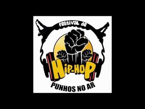 Nexta Vida Enter10ment - Punhos no Ar (Idoneo, Desusado, PR Dogg, Stupa Serious)