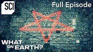 A Secret Mason Code in Washington, DC? | What On Earth? (Full Episode)