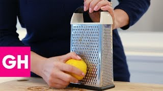 5 Clever Ways to Use Lemons in Your Kitchen  | GH