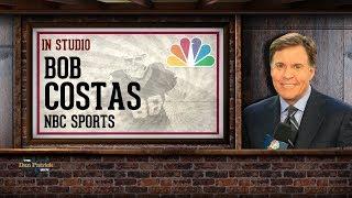 NBC Sports' Bob Costas on The Dan Patrick Show | Full Interview | 9/29/17