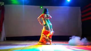 Bangla Holud Dance 2018