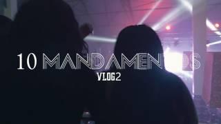 Bander X Dygo Boy ( 10 Mandamentos VlOG Directed By Beto Jonhs)