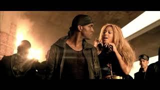 Sidiki diabaté- Beyoncé  qu'est ce que je t'ai fait BB clip