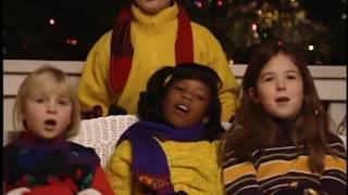 Cedarmont Kids - Christmas Carols (with Production Notes Commentary)