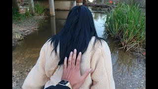 I TRIED TO PUSH DE'ARRA INTO THE WATER... | VLOGMAS DAY 13