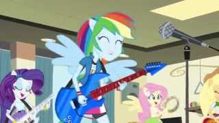 MLP/One Direction - Live While We're