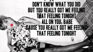 Rihanna Ft Nicki Minaj Red Lipstick Lyrics