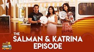 Bharat | Salman Khan | Katrina Kaif | Shipra Khanna | 9XM Startruck | Episode 8