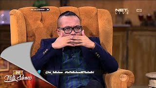 Ini Talk Show - 11 Februari 2015 Part 1/4 - Ashraf Sinclair,Wak Doyok,German Dmitriev & Sacha
