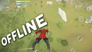 Top 7 OFFLINE Battle Royale Games For Android 2019