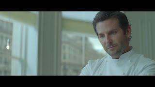 'Burnt' Trailer
