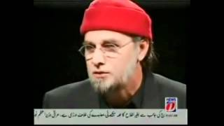 CIA threat to Pakistan episode 4 - Zaid Hamid exposing the AfPak Doctrine launching Sawat Operation