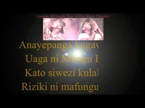 Waache Waoane lyrics by Chege ft Diamond Platnumz
