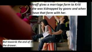 4 mistakes in HEROPANTI
