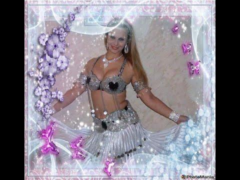 Semira bellydance Raqcks Shaqui 2012